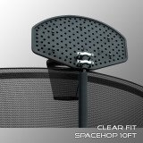Clear Fit SpaceHop 10Ft Батут