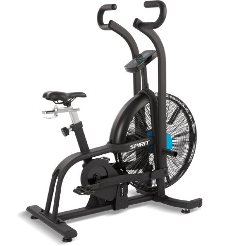 Велотренажер Spirit Fitness AB 900 AIR BIKE