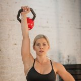 Гиря 18,1 кг (40lb) Body-Solid KETTLEBALL™