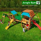Игровой комплекс «Jungle Grand Barn»