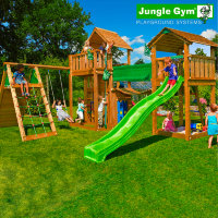 Игровой комплекс «Jungle Grand Palace»