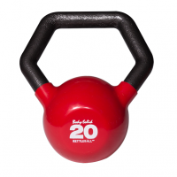 Гиря 9,1 кг (20lb) Body-Solid Kettleball - KBL20