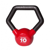 Гиря 4,5 кг (10lb) Body-Solid Kettleball - KBL10