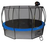 Батут Hasttings Air Game Basketball 15FT (4,6 м) синий
