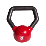 Гиря 2,3 кг (5lb) Body-Solid Kettleball - KBL5