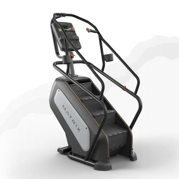 Лестница-степпер Matrix Endurance. Консоль LED