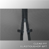Clear Fit ElastiqueHop 6Ft Батут