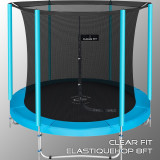Clear Fit ElastiqueHop 8Ft Батут