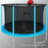 Clear Fit ElastiqueHop 10Ft Батут